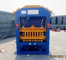 QT4-15 Automatic concrete blocks machine offer