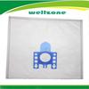 nonwoven dust bag for vacuum cleaner