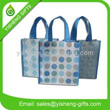 PP Supermarket Shopping Bags