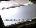 304 stainless steel sheet 2b finish