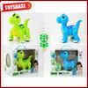 Funny baby dinosaur plush toy