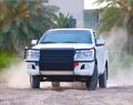 B6 Armored Toyota Hilux 4x4 Diesel 2.5L