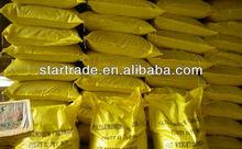 Pac para aceite de perforación / poli aniónica de celulosa / cmc PAC