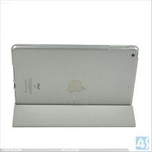 Alibaba Express Four Folding Folio Design for iPad Air Leather Case P-IPD5CASE091