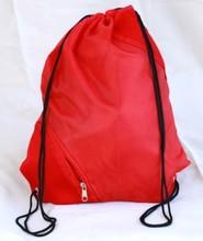 Fashion foldable nylon mesh bag for candy