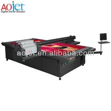 large UV glass Flatbed Printer, UV Printing Machine for glass