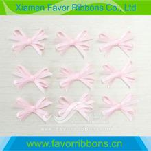 underweare satin ribbon bows