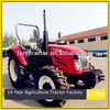woow!!! 70-110HP big tractor supply store in china