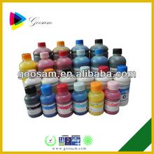 Goosam High Quality Water Based Pigment Ink for Epson 9600 Inkjet Printer
