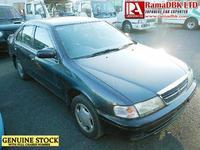 Stock#34346 NISSAN SUNNY SUPER SALOON LTD USED CAR FOR SALE [RHD][JAPAN]