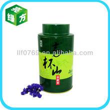 custom packaging tea tin can
