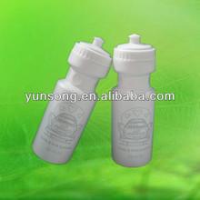 650ml bpa free water bottle wide mouth