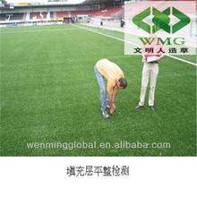 Long Life Plastic Artificial Grass Door Mat/ Turf Floor Mat