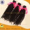 Unprocessed 5a 100% Water Wave Virgin Brazilian Hair Weave