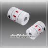2014 Hot !!JMC -OD40L50 adjustable flexible shaft coupling