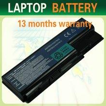 for Acer Aspire 5520 5720 5920 6920 6920G 7520 7720 7720G 7720Z Series Battery AS07B31 AS07B41 AS07B72 Battery backup bateria
