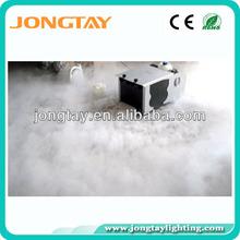 3000W Low fog machine