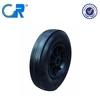 8 inch solid wheel