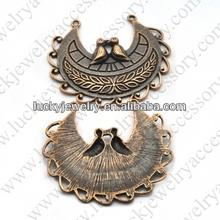 fashion alloy pendants bird pendants