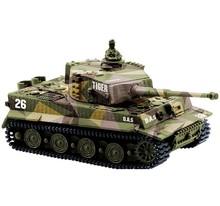 2014 Newest 1:72 Mnini Tiger R/C Tank Toy,R/C Hobby