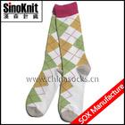 Beautiful Wearing Sexy Long Socks for Women