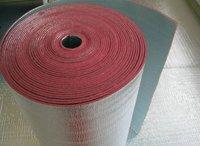 Steel Building Aluminum Foil Foam Thermal Insulation Kit Material