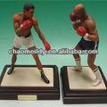 Oem-sammlung sport boxen figuren