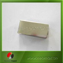NdFeB/neodymium magnet block