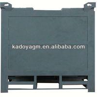 stainless steel fertilizer vats