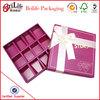 High Quality Fashion yiwu chocolate box manufacture Wholesale