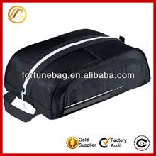Fashion top grade 1680D golf shoe bag