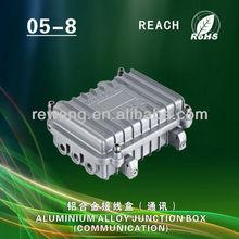 Sealed Aluminum Waterproof Enclosure For Electronic