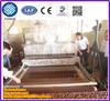 PVC car mat production line plastic machine mat machine