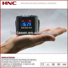 HNC wrist watch health care home use 5mw laser