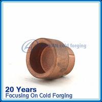 Forged copper spline auto spare part