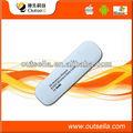 Precio barato de la alta calidad similares de extremo a extremo zte mf30 3 g wifi usb modem
