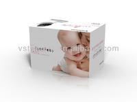Baby Vision Wireless Monitor Doorbell Wifi CCTV IP Camera PNP Plug&Play P2P Wireless Wifi Babysitter Monitor HD 720P Camera