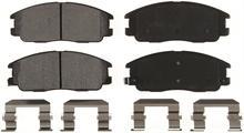 Long Time Car Brake Pad D955/D864 Provider