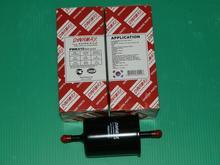 DYNAMAX AUTO FUEL FILTER- PWK410