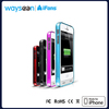 Backup Battery Charger Case 2400mAh Power Bank Cover for Iphone 5 5G 5S IOS 7