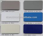 exterior aluminum composite panel(acp)