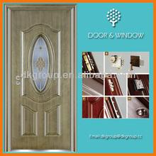 Metal Glass Door,Metal Door,Steel Door