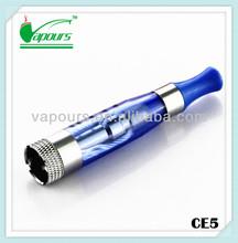 High quality OEM/ODM service Ecig ce5 blister packing start kit