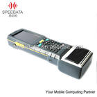 IP65 Handheld Android Terminal Data Collector support Barcode reader, Printer (Industrial PDA Mobile device Manufacture )