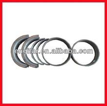 121550-02110 main bearing set yamar diesel engine
