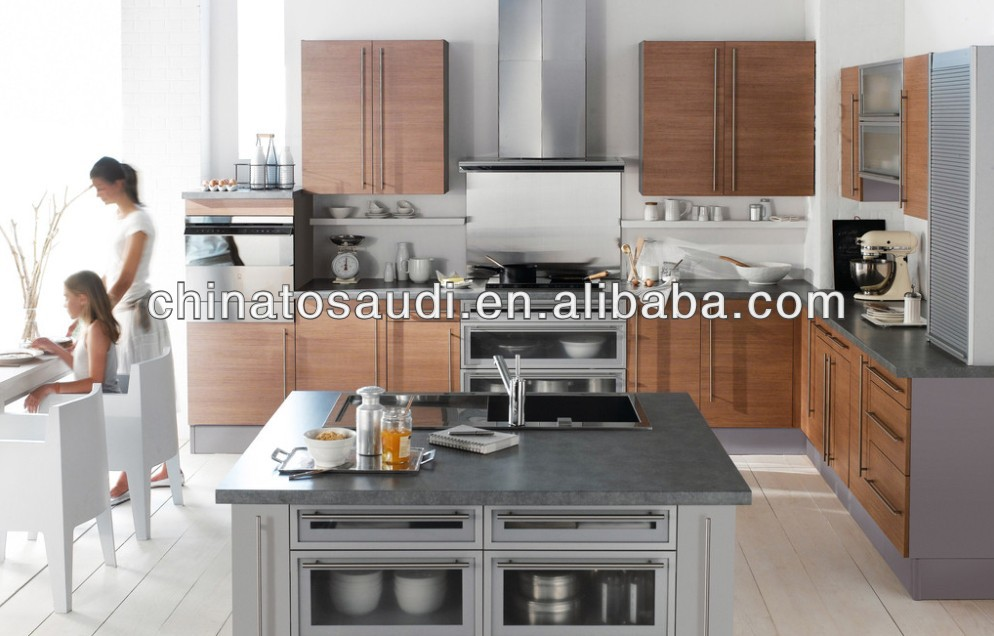 Aluminium kitchen cabinet view kitchen cabinet for Aluminum kitchen cabinets saudi arabia