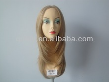 Best Selling Factory Price High Qulity Kids Synthetic Hair Wigs on Big Sale