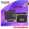 15 inch powered studio monitor speaker box active sound design sound system
