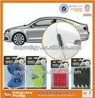 plastic car door edge guard/car door protection/bumper guard