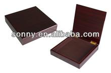 Hot Sale Practical Family Used DIY Wooden Chocolate Packaging Box Mumbai